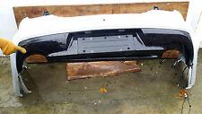 Original Jaguar XJ XJ351 hintere Stoßstange mit PDC ab 2010 (om25) weiß
