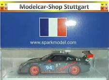 1 43 Spark Porsche 911 (997) Cup #94 24h Paul Ricard 2016