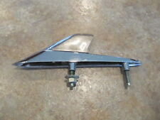 NOS 1960 Ford Falcon Fender Top Ornament.. OEM Ford