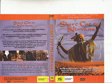 Short Cut To Nirvana-2004-The Kumbh Mela-India Movie-[In English]DVD