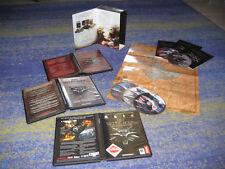 The Witcher 1 PC Enhanced Edition Rarität USK 18 Sonderedition Sammler Riesig