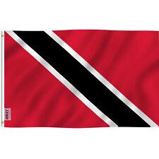Anley Fly Breeze 3x5 Foot Flag of Trinidad and Tobago Trinidad & Tobago Flags