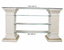 Regal TV HiFi Tisch Säule Säulenregal Säulen Exklusiv Dekoration Möbel 1848 F108