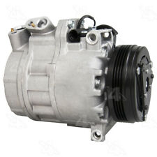 A/C Compressor For 2004-2006 BMW X5 2005 98442