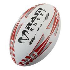 Ram Rugby Squad Training Ball