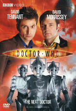 DOCTOR WHO - THE NEXT DOCTOR (DAVID TENNANT) (DVD)