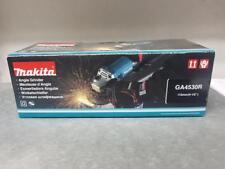 Mini amoladora Makita GA4530R 720 W 115 mm. HERRAMIENTAS ELÉCTRICAS. BRICOLAJE.
