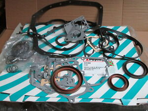 FITS IVECO DAILY & RENAULT TRUCK ENGINE GASKET SET PAYEN