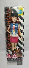 Barbie Fashionistas Doll 47 - Kittie Cutie - Petite Cute