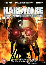 Hardware  (1990)   DVD   (Brand New)