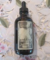 ~WEN TREATMENT OIL~SWEET ALMOND MINT~4 oz JUMBO SIZE~Glass Bottle w/ Dropper $65