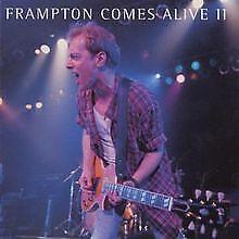 Frampton Comes Alive 2 (2 CD) von Frampton,Peter | CD | Zustand gut