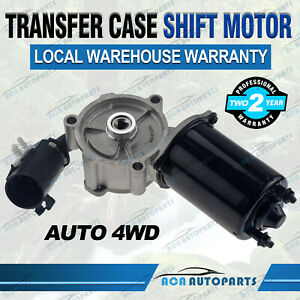 Transfer Case Actuator Shift Motor for Mazda BT50 Great Wall for Ford Ranger 4WD