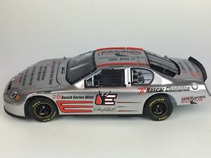 1:16 Die Cast Dale Earnhardt 2006 Motor Sports Hall of Fame 2005 Monte Carlo SS