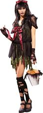Halloween Disfraces ~ uha Jill Extra Small 6 - 8