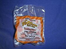 Vintage Flintstones Rocking Dino Under 3 Toy by McDonalds 1993 Mip