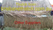 Thatch Gazebos For Sale Ebay