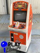 Sega Dinosaur King Arcade Machine - Mini Arcade - Classic Retro Man Cave Game