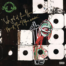 Tribe Called Quest - We Got It From Here: Thank You 4 Your Service [New Vinyl]