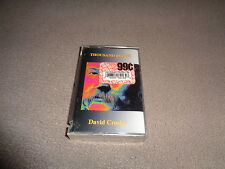 David Crosby - Thousand Roads - Atlantic Cassette Tape - 1993 - Sealed Copy