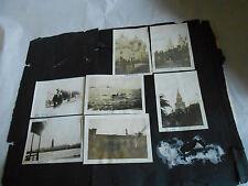 1915 San Francisco PPIE Candid Photos Panama Pacific International Exposition +