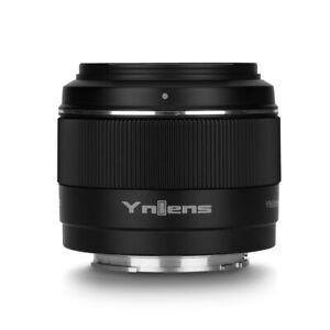 Yongnuo YN50mm F1.8S DA DSM Lens for Sony A6300 A6400/6500 APS-C APC-C AF/MF