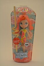 LA DEE DA JUICY CRUSH COLLECTION CYANNE SWEET & SOUR DOLL NEW IN PACKAGE