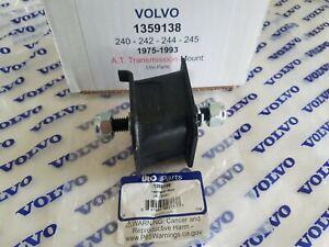Volvo 240 - 242 - 244 - 245 - 264 - 265 Automatic Transmission Mount 1975-1993