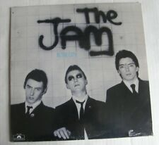 THE JAM (LP 33T) IN THE CITY  NEUF SCELLE