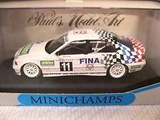 Minichamps BMW 318i ADAC TW Cup 1994 A. Heger REF: 942011