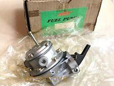 For Nissan DATSUN 1200 SUNNY B110 SEDAN 120Y A12 ENGINE FUEL PUMP Nikki OEM