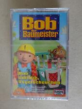 XXXX Bob der Baumeister , Bob und die Vogelscheuchen , NEU , Europa