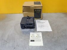 MITSUBISHI FR-E740-040-N11 INVERTER (NEW IN BOX)