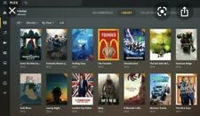 FLASH SALE!!! PLEX FHD (VOD Servers) Access to 1000's of Movies & TV Shows.