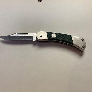 Puma Rambler Lockback Knife Green GERMANY