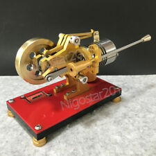 Flame Eater Engine Flame Gulper Engine Generator Motor Vacuum Engine Motor Toy