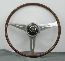 Nardi Vintage Replica Steering Wheel 420mm Porsche 356A until 1959 MADE IN ITALY