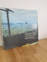 Miguel Migs City Sounds 3 Barcelona 12 Inch Vinyl House Record