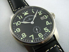 ZENO Pilot Wehrmachtswerk mit Datum Unitas 6425