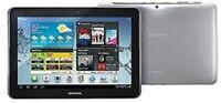 Samsung Galaxy Tab 2 GT-P5100 16GB, Wi-Fi   3G (Verizon), 10.1in - Black