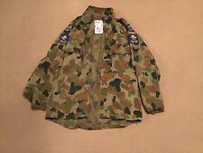 Australian Military Army Shirt Camouflage Camo Hunting Bush Walking Made In Nsw