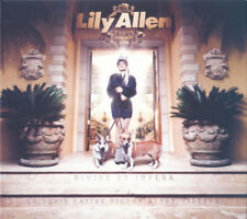 Lily Allen - Sheezus (Parental Advisory, 2014) - CD Digipak Very Good Condition