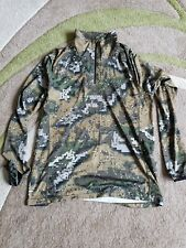 SWEDTEAM CAMO TRAINING TOP.L.hunting.survival