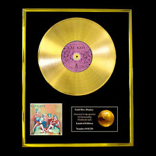 GO GO'S BEAUTY & THE BEAST CD  GOLD DISC FREE P+P!!