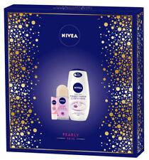 NIVEA Pear Bath & Body
