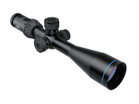 Meopta MeoPro Optika6 Rifle Scope, 4.5-27x50mm, 30mm Tube, Second Focal : 653660