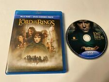 The Lord of the Rings: The Fellowship of the Ring (Bluray, 2001) [Buy 2 Get 1]