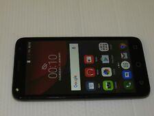 """Alcatel Pixi 4 Modèle 5010X sur Virgin 5.0"""" écran Téléphone Mobile bon marché pour déverrouiller"""
