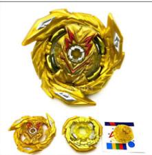 ☆ GOLD VERSION  TOUPIE  BEYBLADE  BURST SUPER KING    B 163    Brave Valkyrie ☆