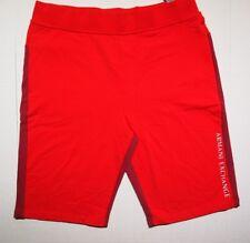 Armani Exchange athletic color block shorts size xxl